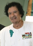 Muammar Gaddafi Escape to Hell